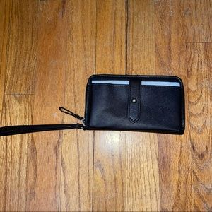NWOT maurices wristlet